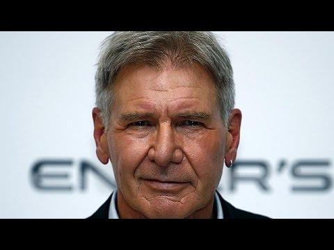 Star Wars: Πρόστιμο μαμούθ για το ατύχημα του Χάρισον Φορντ