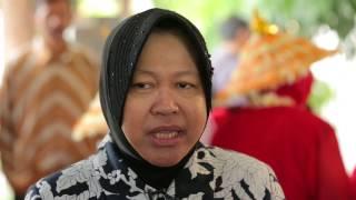 Video Satu Indonesia Bersama Orang Nomor Satu di Surabaya, Tri Rismaharini MP3, 3GP, MP4, WEBM, AVI, FLV September 2018