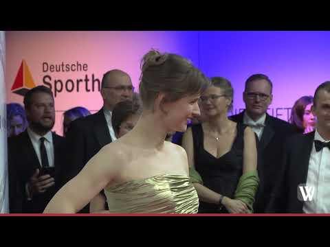 Ball des Sports der Deutschen Sporthilfe 2018 in Wi ...