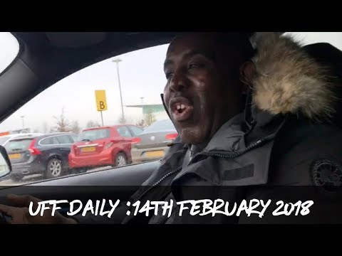 Spurs Comeback Against Juventus & Manchester City All But Through To The Quarter Finals! | UFF Daily