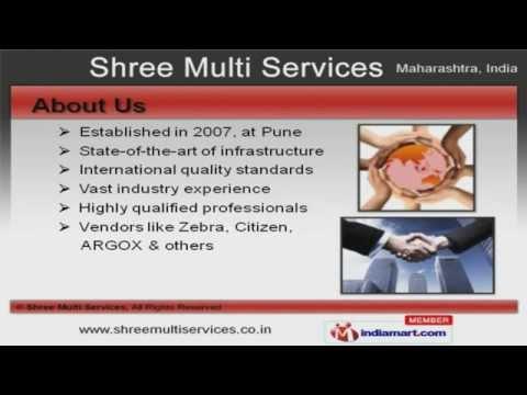 Shree Multi Services