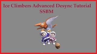 Ice Climbers Advanced Desync Tutorial