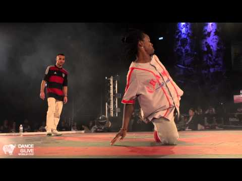 DANCE@LIVE WORLD CUP 2014 動画 がYAKbattlesにて公開!