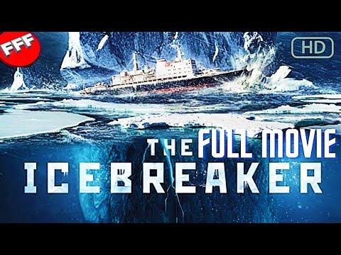 THE ICEBREAKER | Full DISASTER ACTION Movie