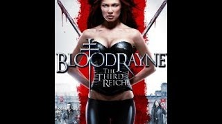 Nonton Bloodrayne  The Third Reich  Official Trailer Film Subtitle Indonesia Streaming Movie Download