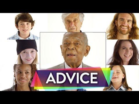 0-100: Advice