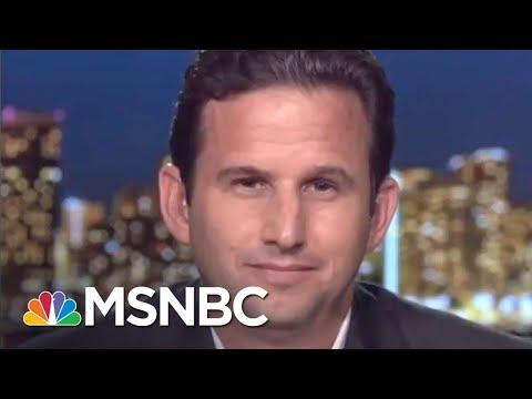 Brian Schatz: Jewish Members Of President Donald Trump Cabinet Should Resign | All In | MSNBC