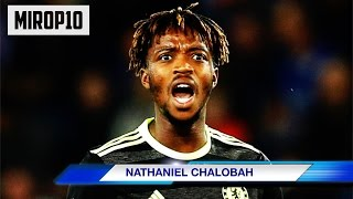 Video NATHANIEL CHALOBAH ✭ CHELSEA ✭ THE WALL ✭ Skills & Goals 2016 MP3, 3GP, MP4, WEBM, AVI, FLV Juni 2017
