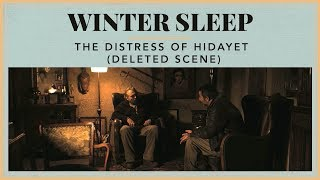 Nonton Winter Sleep     The Distress Of Hidayet  Deleted Scene  Film Subtitle Indonesia Streaming Movie Download