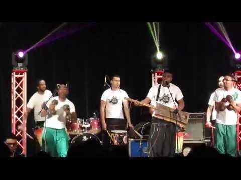 Lalla Aicha – Batucapoeira Casa fiesta – AFRIC'ART – F.O.L