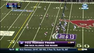 Margus Hunt vs TCU (2012)