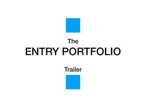 The Entry Portfolio - TRAILER - Luciano Bove