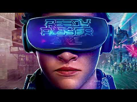 New Order - Blue Monday 88 (Ready Player One Soundtrack for book)