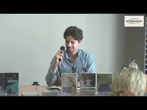 IV ANIVERSARIO EDICIONES CAMELOT (видео)