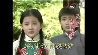 Video 青青河边草 Indonesian Version Cover /  Six Dream Series Qing Qing He Bian Cao MP3, 3GP, MP4, WEBM, AVI, FLV April 2018