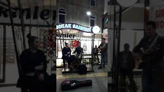 Giresun Sokak Sahnesi Süper Ses 2