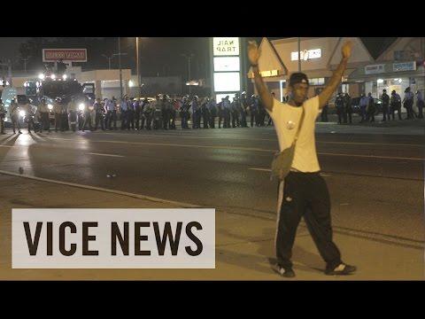 State of Emergency%3A Ferguson%2C Missouri %28Dispatch 1%29