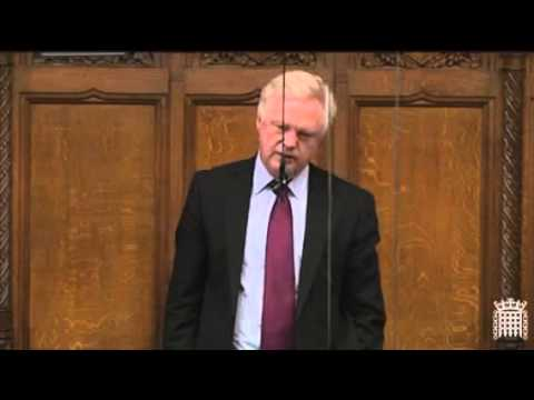 David Davis asks the Prime Minister about the interception of privileged communications
