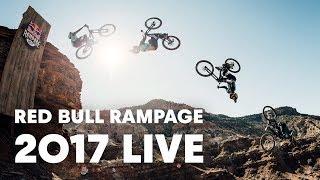 Video Red Bull Rampage 2017 | Replay MP3, 3GP, MP4, WEBM, AVI, FLV Maret 2019