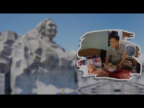Phụng dưỡng mẹ Việt Nam anh hùng - Nghĩa cử cao đẹp của Hội nhà báo Quảng Ninh