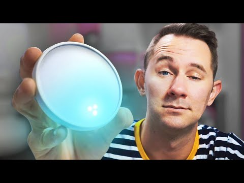 Ear Camera? 10 Strange Tech Gadgets!