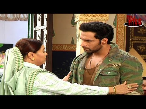 Yuvraj to seek Revenge from Amma Ji | Laado 2