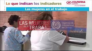 Según la encuesta Las Mujeres en el Trabajo, 2016, de la OIT, el 46% de las colombianas asegura haber rechazado una oferta laboral; el 47% de éstas por estar inconforme con el sueldo; el 17% porque le quedaba lejos de la casa y el 15% por desconfianza sobre el empleador. Esto indica que ellas son más tolerantes al transporte público que a la discriminación.