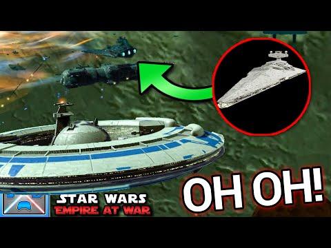 Unsere DUNKELSTE STUNDE 😨 ist gekommen! - Star Wars Fall of the Republic Separatisten 6