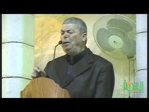 خطبة الجمعة لفضيلة الشيخ عبد الله 8/2/2013