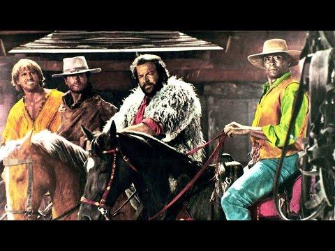 Preview Trailer La collina degli stivali, trailer del film con Bud Spencer e Terence Hill