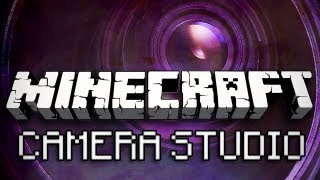 Minecraft Mods: Camera Studio