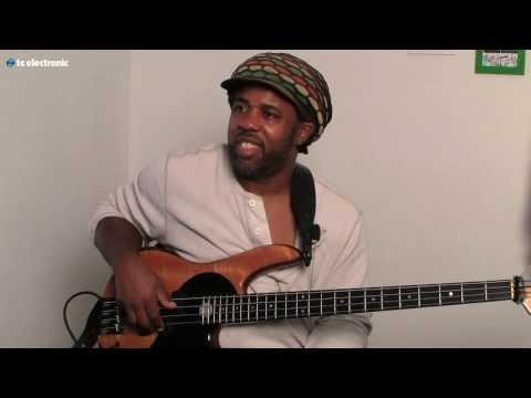 "In this video Victor Wooten creates his ""Ghost"" TonePrint for the Corona Chorus pedal from TC Electronic and talks about what he needs in a chorus."