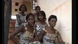 Kanuri anty Fatima song re-upload 2005