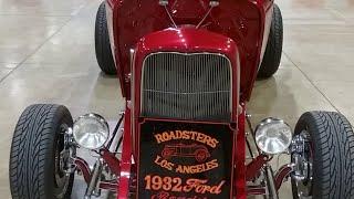 La Roadster Show