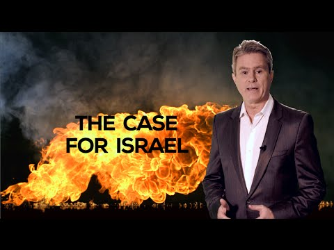 BILL WHITTLE: THE CASE FOR ISRAEL