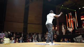 Poppin Pete – HHI Mexico Showcase