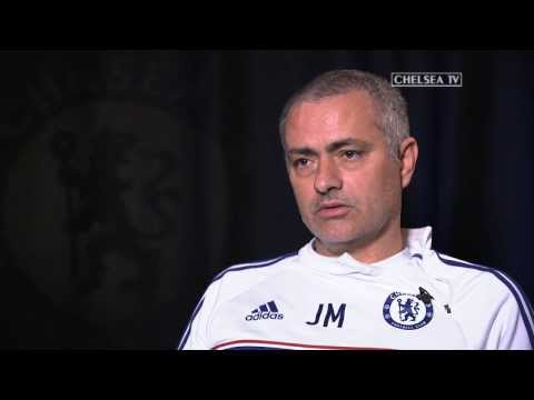 Video: Preview: Mourinho on Sunderland