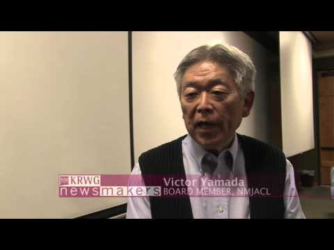 Panel Discusses Japanese Internment Camps During WWII