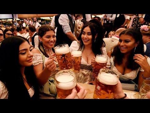 Oktoberfest κι εφέτος!