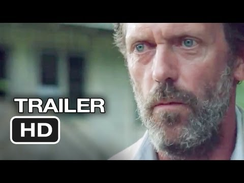 Mr Pip TRAILER (2013) - Hugh Laurie Movie HD