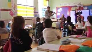Download Lagu Visita a los alumnos de primaria de los colegios CEIP Europa y CEIP José Tejera Santana Mp3