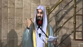 Mufti Menk Stories of the Prophets Day 10