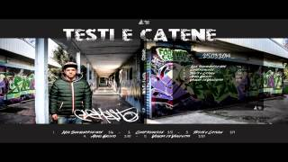 Elemento - Preview Ep TESTI E CATENE - YouTube