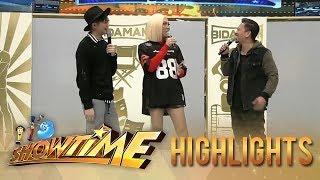 It's Showtime launches newest segment 'BidaMan' | It's Showtime