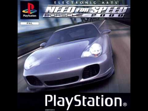 Need For Speed: Porsche Unleashed Soundtrack
