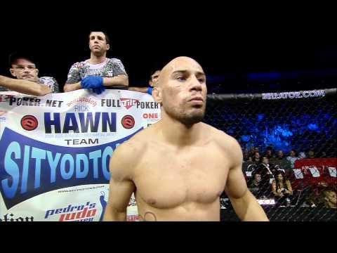 Rick Hawn Judo for MMA