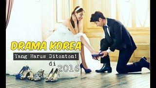 Video 12 Drama Korea Terbaik yang Harus Ditonton di 2016 MP3, 3GP, MP4, WEBM, AVI, FLV April 2018
