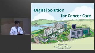 내과 MGR : Digital Solution for Cancer Care 미리보기