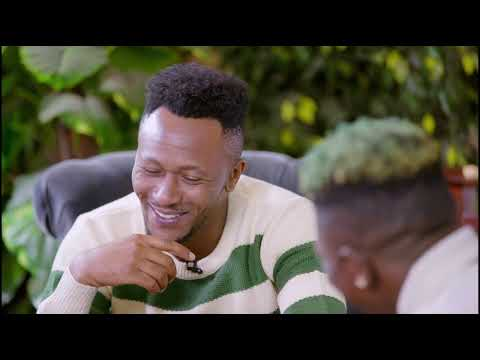 Mr Seed comes to Dj Mo and Size 8 For Help (Dine with The Murayas Sn 2 Ep 1)