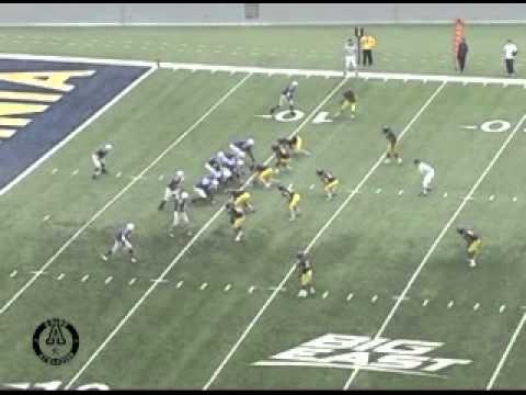 Terrance West High School Highlights video.